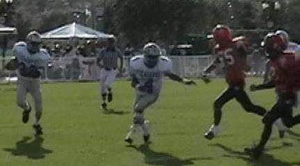 Connecticut Midget Football 118