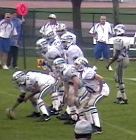 Connecticut Midget Football 82